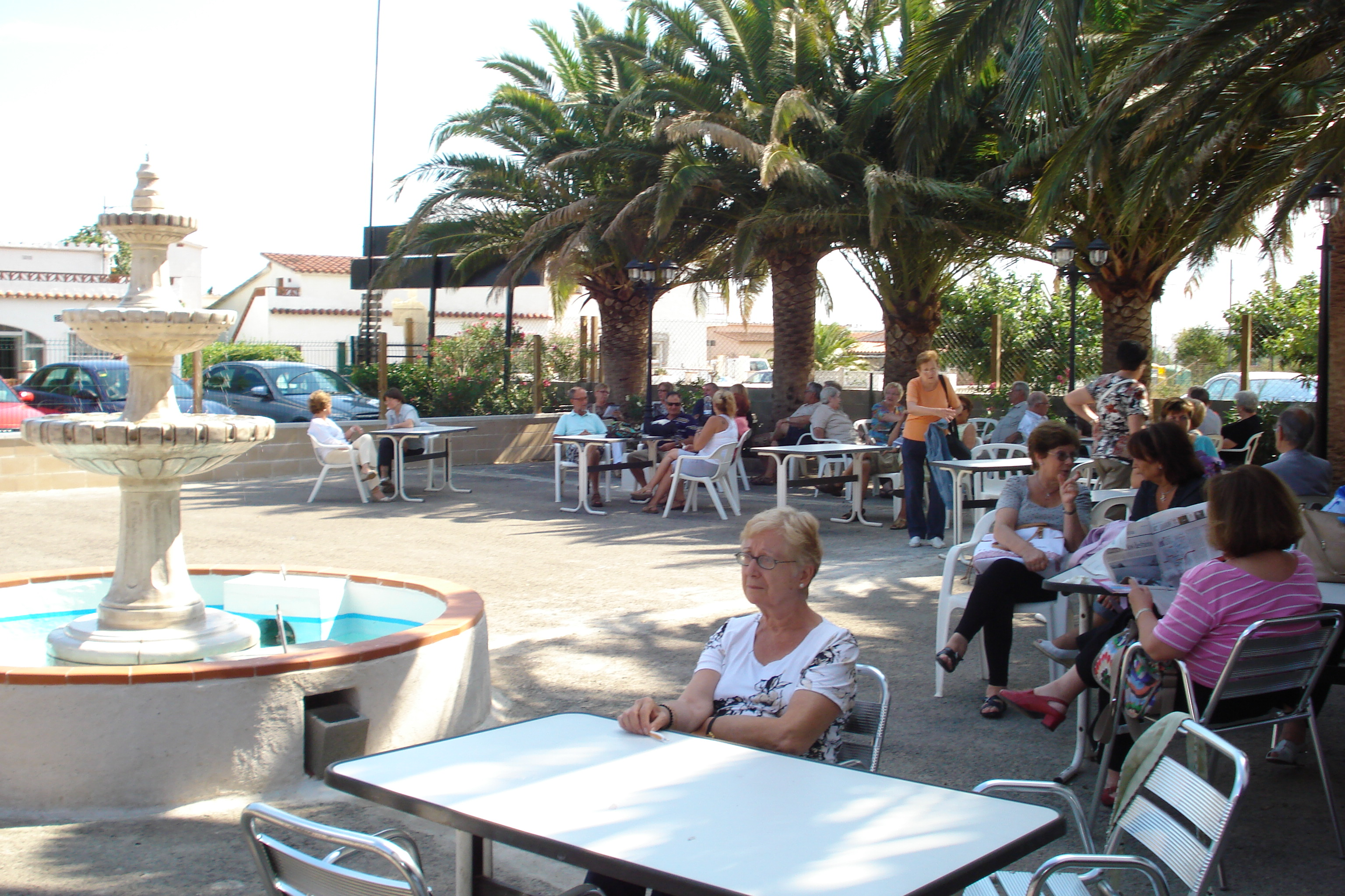 Restaurant La brasa de Roses-exterior4